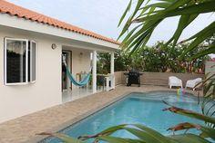 Villa Sunset - Jan Thiel, Curacao - Villa op een prachtig resort   met zwembad voor 6 personen -  mail@xclusivevillas.com of bel: 0031 (0)85 401 0902