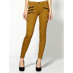 J Brand Skinny Zip Cargo Jeans Size 27. Inseam 29. No damage. Never worn. Perfect condition. J Brand Jeans Skinny
