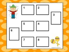 Celebrate Cinco de Mayo with this math game to teach double digit addition.