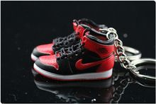 4131c1a30aac1 17 Best 3D Sneaker Keychains images