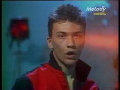 "SINGLE OF THE WEEK – (1981) Taxi Girl ""Cherchez le Garçon"""