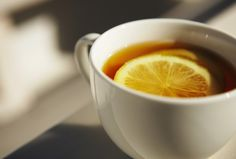 Ovarian Cancer Risk Lower For Women Who Consume Tea Citrus Products - Health News - redOrbit