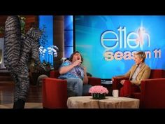 ▶ Jack Black Gets Scared by a Raccoon - YouTube