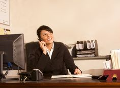 Office Administration Career Opportunities