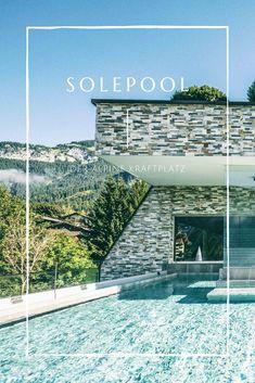 Ganzheitliche Erholung im Haus der Elemente am Alpinen Kraftplatz Spa, Recovery, Alps, Vacation, Viajes, House