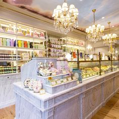 The new Woollahra Ladurée store brings the charm of Paris to Sydney's east, have you visited it? ‪#‎bonjourwoollahara