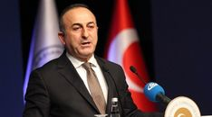 ABD ile görüşmeler konusunda açıklama yapan Dışişleri Bakanı Mevlüt Çavuşoğlu, 'ABD ile görüşmeler kesilmedi, devam ediyor.