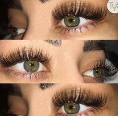 Mink False Lashes | What Are The Best Lash Extensions | Most Natural Eyelash Ext... - #extensions #eyelash #false #lashes #natural - #Genel