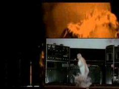Peaches - Slippery Dick Music Video - YouTube