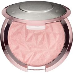 Shimmering Skin Perfector Pressed BECCA (€34) ❤ liked on Polyvore featuring beauty products, makeup and face makeup