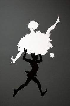 ARTIST KARA WALKER BY RUVEN AFANADOR | Glamtastic Flashbacks ...
