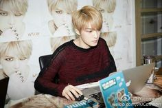 Kim Jaejoong - chat with fans 131107