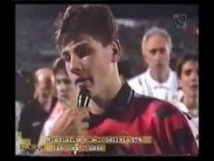 Iker Casillas con 15 años (Mundialito  Bolivia)