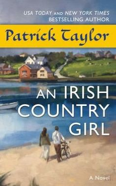 An Irish Country Girl - This is a very good read!
