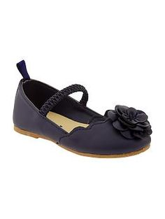 Rosette Flats for Baby | Old Navy