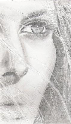 ♪ Arte de Ashley Richards