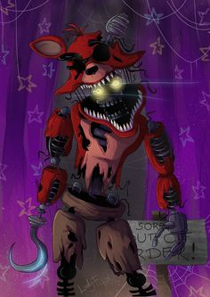 FNAF – Malfunction by LadyFiszi on DeviantArt DeviantArt is the world's largest online social community for artists and art enthusiasts, allowing people to connect through the creation and sharing of art. Five Nights At Freddy's, Fnaf Coloring Pages, Foxy And Mangle, Fnaf Wallpapers, Fnaf Sister Location, Fnaf Characters, Pedobear, Freddy Fazbear, Scary Art