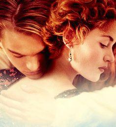 Jack and Rose- Titanic Kate Titanic, Real Titanic, Titanic Photos, Titanic Ship, Titanic Movie, Kate Winslet And Leonardo, Leonardo Dicaprio Kate Winslet, Young Leonardo Dicaprio, Leo And Kate
