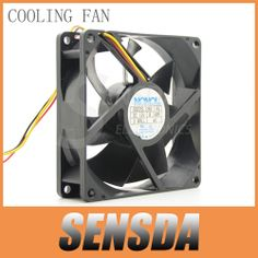 "Free Shipping For Samsung HL67A510J1F Fan w/ 15.5"" wire NoNoise G9225L12B2, BP31-00024A quiet silent cooling fans $18.99"