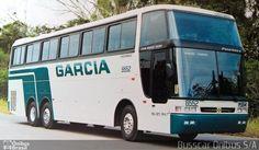 Viação Garcia 6552 por Busscar Ônibus S/A