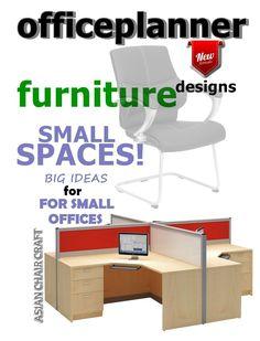 #OfficeFurniture, @AsianChairCraft, www.asianchaircraft.com