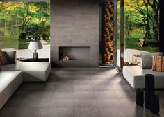Sydney (Mocha) - Sydney is a wonderful contemporary collection of well priced porcelain tiles, ideal for use as the base for urban or minimal interiors with a price tag that is guaranteed to get the most out of your budget! Sydney is a great budget porcelain tile that's bang on trend; ideal for wet rooms, living rooms, feature walls, kitchen and more.