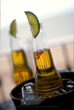 Drinks ideas: SOL
