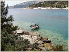 Thassos, Greece