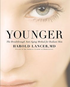 Dr. Lancer's New Book Reveals How To Get Flawless Skin.