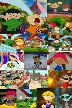 knd numbuh 3 and 4 - Google Search