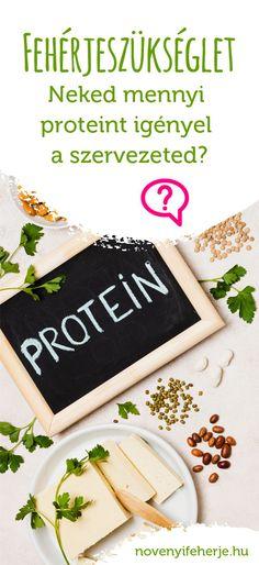 Mi alapján érdemes kiszámolnod a fehérjeszükségletedet? Erről olvashatsz cikkünkben! #fehérje #fehérjék #fehérjeszükséglet #protein #veganprotein #növényiprotein #veganproteintriplex #vegán #sport #vegánsport #kalkulátor #mennyi #sportolás #életmód #egészség #kalória #kalóriák #novenyifeherje #novenyifeherje.hu Vegan Protein, Sport, Deporte, Sports