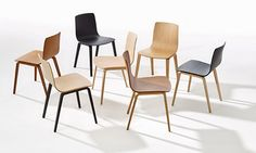 AAVA - By Arper  Arper is an Italian company creating furniture systems for homes, offices  and the contract sector. Good design is a synthesis of technique, cost, material, function, use, taste and sustainability. ARPER creates designs that are in pursuit of the essential. Elemental objects like chairs and tables are created with creativity and innovation infused with research and technology. No wonder, the end result is contemporary beauty in simplicity.