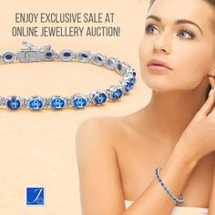 Looking for a online jewellery auction? Enjoy exclusive bid sale at johareez.com!