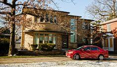 Brian Holland's House 19595 Renfrew, Detroit, MI | Flickr - Photo Sharing!
