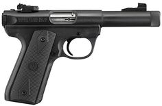 Ruger® 22/45™ Threaded Barrel Rimfire Pistol Model 10150