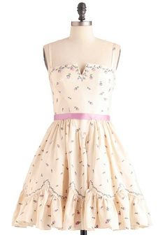 Beautiful Betsey Johnson dress