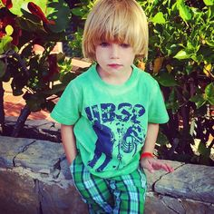 #UBS2_Barcelona #ubs2  #sharinghappiness #ubs2barcelona #modainfantil #fashionkidboy #childrenswear #kidswear #colorful #verano15 #summer15 #colorchecks #checkedbermudas #greenandblue