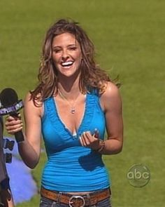Image result for jill wagner wipeout