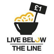 Meal Planning Monday: Live Below the Line ~ Live on £1 a Day for 5 Days to understand Food Poverty