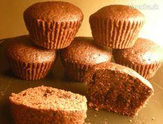 Muffiny najlepšie na svete od KiRi - Recept