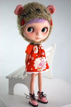 OOAK+DRESS+No.+188+for+Blythe+by+Miema+Dollhouse+by+miema4dolls,+$15.00
