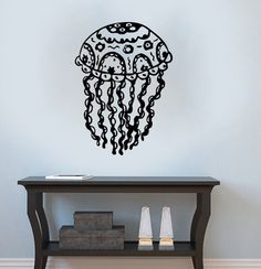 wall vinyl decal art sticker home modern stylish design interior decor