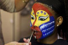 face painting zazu - Pesquisa do Google