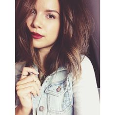 Ingrid Nilsen @ingridnilsen Instagram photos | Websta (Webstagram)