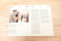 Creative Process Journals by Ella Zheng, via Behance