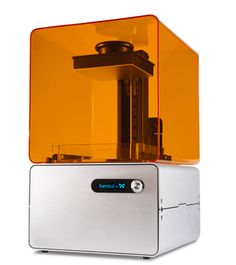 A 3D Printer where we can make our own cool stuff. Some day we'll be making our own coffee cups.