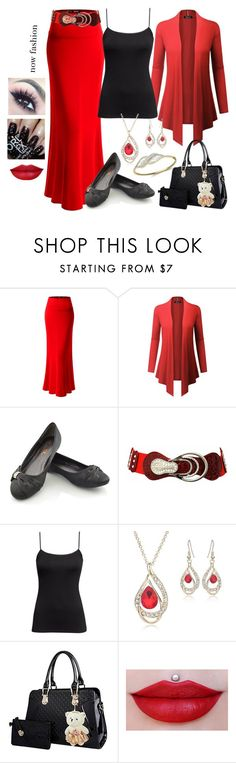 """""""mahmmod"""" by mahmmodhafes on Polyvore featuring H&M"""