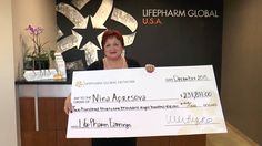 Мой заработок за 1 год работы в Компании LifePharmGlobalNetwork