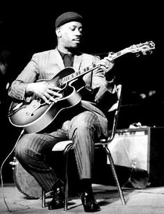 Wes Montgomery: The Godfather of COOL