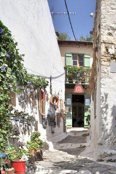 Alonissos Chora, Greece